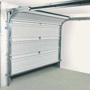 mantenimiento de puertas de garaje en zona norte, clemsa en sanse