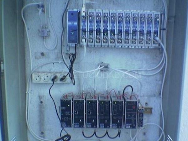 Antenas y Porteros Automaticos