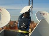mantenimiento  de porteros automaticos en madrid,  mantenimiento de antenas colectivas en sanse