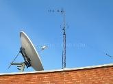 mantenimiento de antena individual en zona norte de madrid,  antenistas economicos en sanse