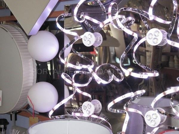 lamparas de diseño zona norte de madrid, lamparas tiffany zona norte de madrid