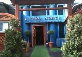 restaurante con salones privados sanse,  comidas y cenas de empresa en san sebastian de los reyes