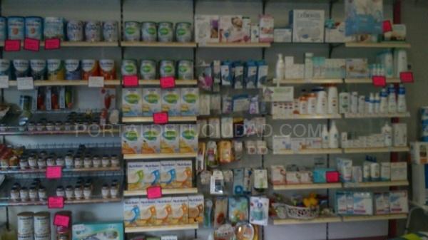 Farmacia Marcos