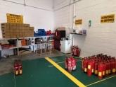 empresa de extintores barata en alcobendas,  empresa de extintores barata en madrid