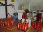 empresa de extintores barata en zona norte,  extintores en madrid