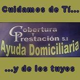Cobertura y Prestación, S.L – Ayuda Domiciliaria