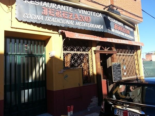 Restaurante El Jerezano