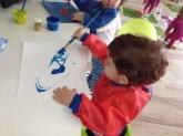 Escuela Infantil bilingüe sanse,  Escuela Infantil bilingüe San Sebastián de los reyes