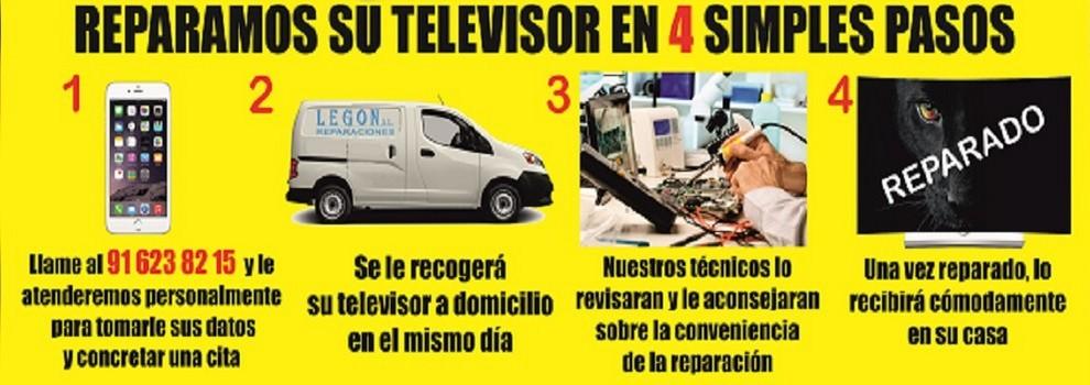reparacion televisores  led y lcd madrid zona norte, reparacion televisores led y plasma en sanse