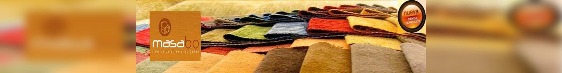 Masabo f brica de sof s y tapizados sof s en san sebasti n de los - Tiendas sofas san sebastian de los reyes ...
