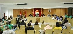 El pleno de Sanse disuelve la agencia tributaria municipal tras las supuestas irregularidades en la recaudación