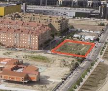 El Ayuntamiento de San Sebastián de los Reyes y movimientos sociales demandan a la Comunidad la construcción del Centro de Salud de Dehesa Vieja