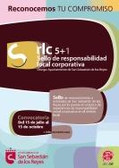 Sanse instaura su Sello de Responsabilidad Corporativa para las empresas más comprometidas