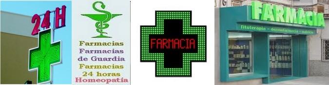 Toda la guia de farmacias de Marbella