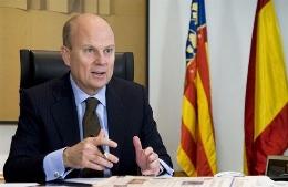 Conferencia-coloquio: 'Economía valenciana y perspectivas'