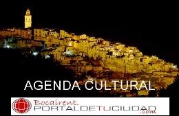 Agenda Cultural y actividades Julio 2015