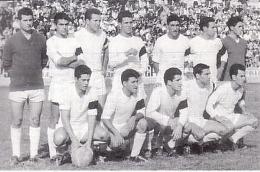 Campeonato Nacional de Liga de Tercera División  Grupo VI