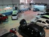 reparacion carrocerías en Agullent, pulido de faros en olleria