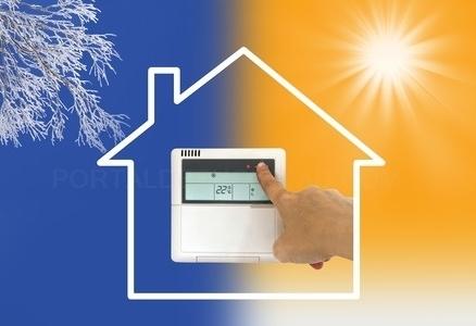 presupuesto de calefacción en Vall d´Albaida