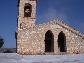 Ermita de San Esteve - Ermita de Sant Esteve