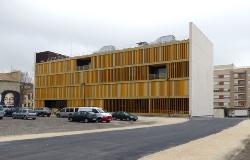 Ontinyent inaugura el nou edifici del Campus Universitari