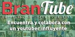 """Nueva Start-up para conectar """"Youtubers"""" influyentes con Marcas y Empresas"""