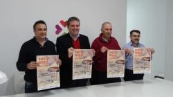 El Bàsquet Martínez Valls es solidaritza un any més amb ANIMA i ADIEM en el seu tradicional partit benèfic