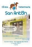 Clínica veterinaria en Cuenca, Clínica veterinaria de urgencias en Cuenca, RESIDENCIA CANINA