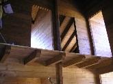 mueblistas en cuenca, cabañas de madera en cuenca