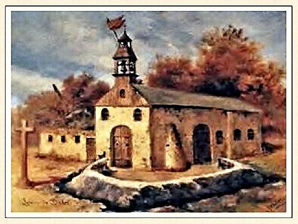 Iglesia del Baler