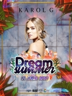 DREAM SUMMER 2019