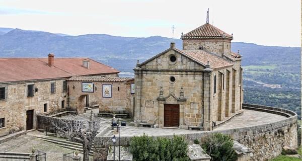 Patrimonio religioso