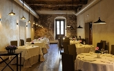 restaurante, terraza