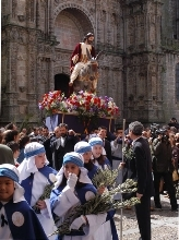 Hermandad Domingo de Ramos