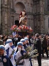 Hermandad Domingo de Ramos
