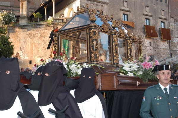 Nuestra Señora De La Soledad y El Santo Sepulcro