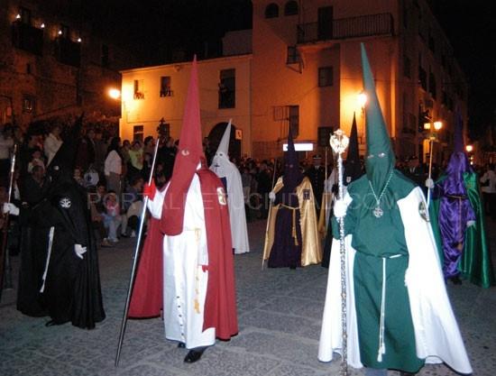 Union de Cofradías de la Semana Santa