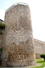 ruta de las murallas