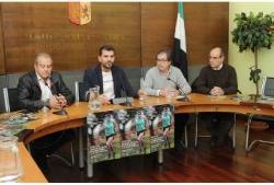 XXXIII Trofeo Diputación de Cáceres de Campo a través