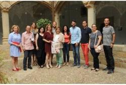 Gloria Fuertes y Miguel Hernández centran la campaña Tesoros de Papel 2017 que recorrerá 14 municipios de la provincia.