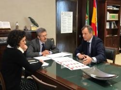 JOSE LUIS NAVARRO, CONSIDERA 'INACEPTABLE' LOS CAMBIOS QUE HA INTRODUCIDO RED ELECTRICA DE ESPANA EN LA SUBASTA DE INTERRUMPIBILIDAD.