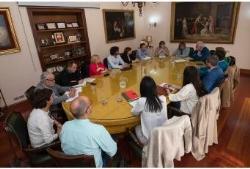 224 personas con alguna discapacidad han sido contratadas por ayuntamientos en el marco del programa Diputación Integra.