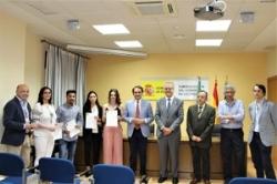 La Fundación Valhondo adjudica cuatro nuevos contratos de investigación para el desarrollo de tesis doctorales en la UEx.