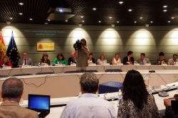 La Junta de Extremadura reforzará las labores de orientación y de prospección en los centros de empleo.