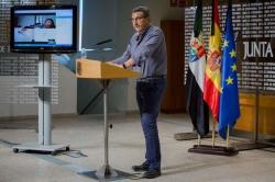 Extremadura recupera 6.855 empleos en mayo por el impulso de construcción y agricultura