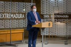 Las localidades pacenses de Villarta de los Montes y La Morera vuelven a la Fase 2 de la desescalada