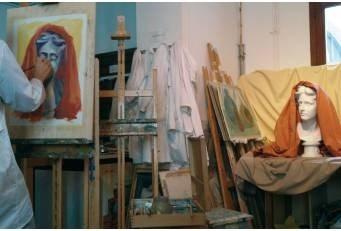 Las escuelas de Bellas Artes de la Diputación en Cáceres y Plasencia abren esta semana el plazo de preinscripción