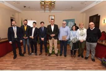 XXIX Premio de Cuentos Ciudad de Coria