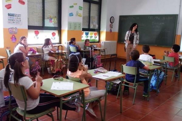 Ocho centros educativos más participarán el próximo curso en el Plan Portugal.