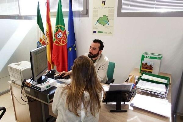 La Red de Cooperación Internacional Eures ge.stionó 2.466 contactos con demandantes de empleo en Extremadura a lo largo del año 2018